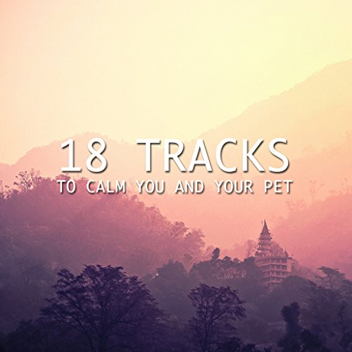 - 18 Tracks to Calm you and Your Pet