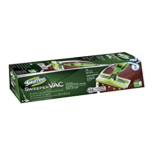 Swiffer 4815 Sweeper Vac Kit