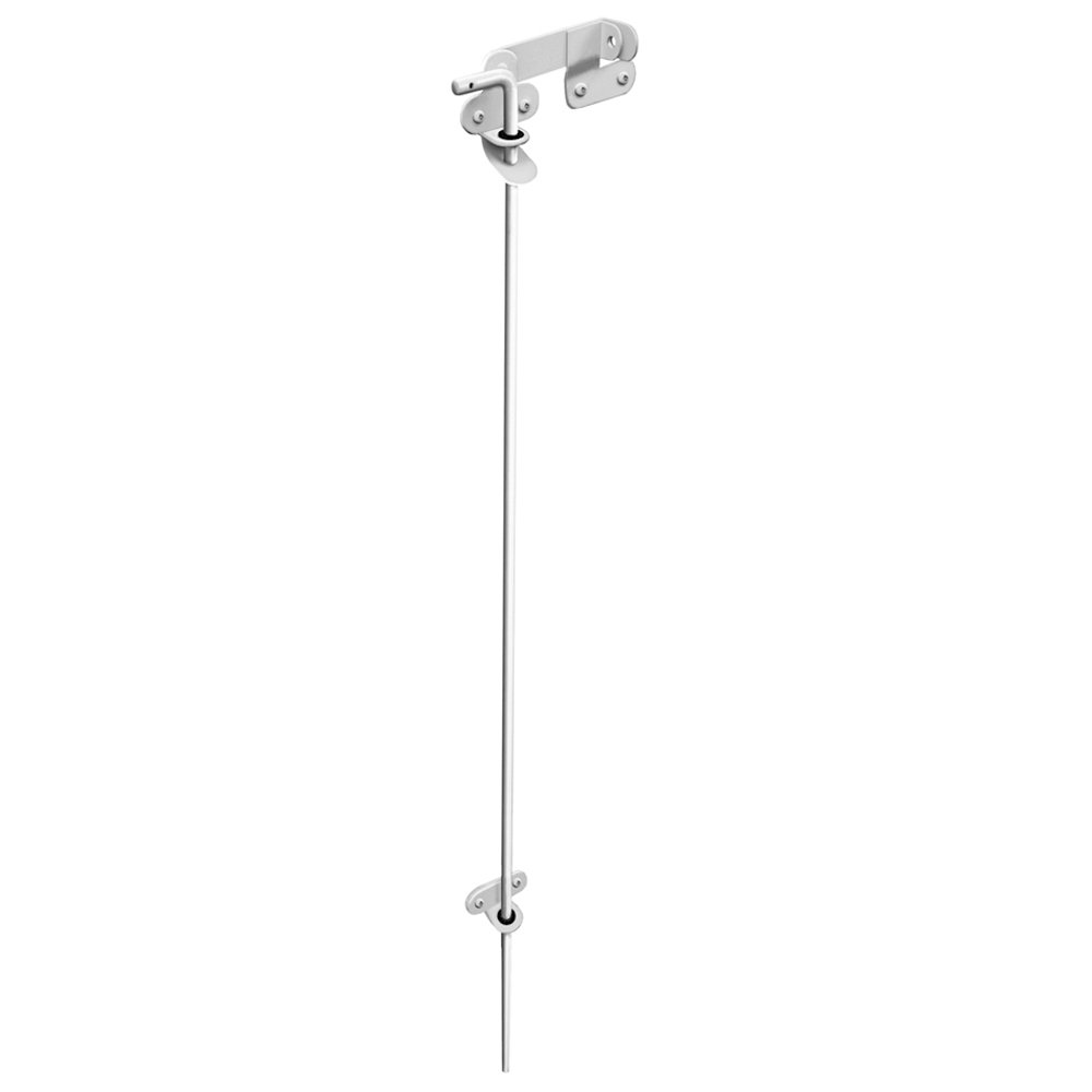 Boerboel 36'' Standard Drop Rod 73014304 White
