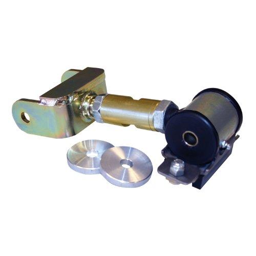 Steeda 555-4105 Adjustable Upper Third Link Control - Link Upper 3rd