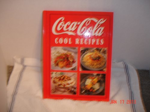 Coca-Cola Cool Recipes - Coca Cola Recipes