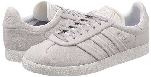 timeless design 01fcb 85f49 Amazon.com  adidas - Gazelle Stitch and Turn - BB6709  Fashion Sneakers