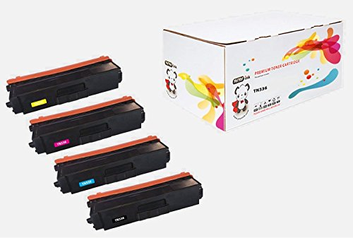 YoYoInk Compatible Toner Cartridge Replacement for Brother T