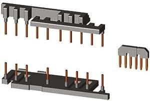 Siemens - Juego pieza cableado conexion tornillo para inversor s00