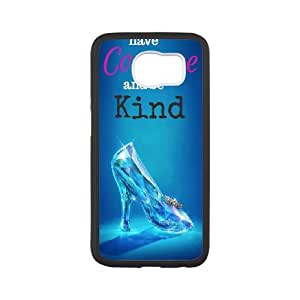 Cinderella for Samsung Galaxy S6 Phone Case Cover C4840