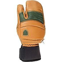 Hestra Fall Line 3 Finger Gloves, Cork, 6