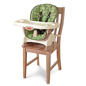 Amazon Com Fisher Price Spacesaver High Chair