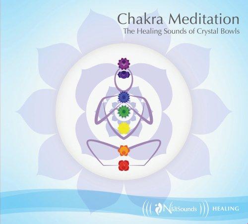Chakra Meditation: The Healing Sounds of Crystal Bowls