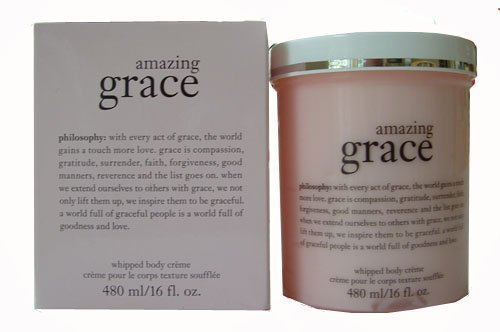 philosophy super-size whipped body creme 16 oz.