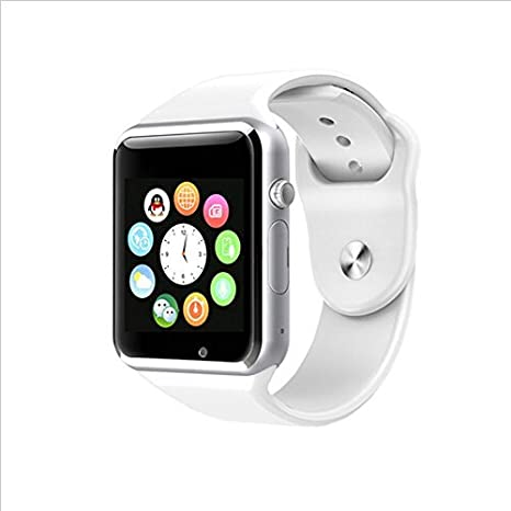 Últimas A1 Smart Resistente al agua Bluetooth Smartwatch GSM Touch ...