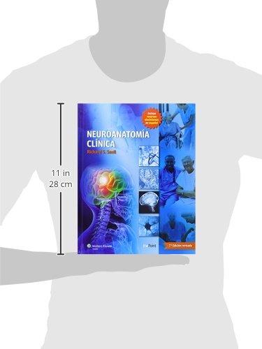 neuroanatomia clinica snell 7 edicion