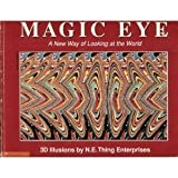 Magic Eye, N. E. Thing Enterprises., 0590481517