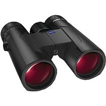 Zeiss Terra 10x42 ED Binoculars (Black)