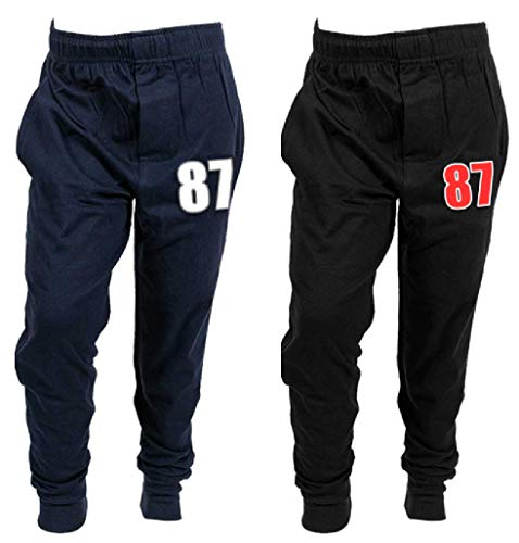 Trendy Dukaan Boys' & Girls' Slim Fit Joggers Price & Reviews