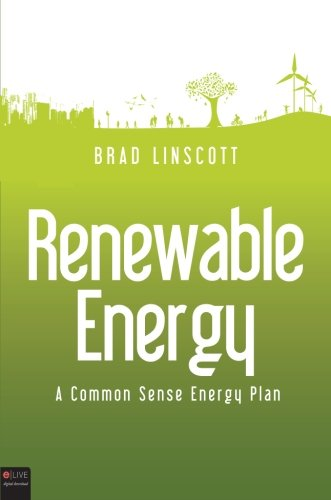 Renewable Energy (Perfect Paperback)-cover