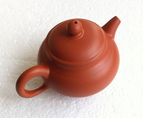 purple grit teapot - 9
