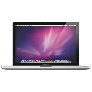 "Apple MacBook Pro MacBook Pro Intel Core i7-2635QM X4 2GHz 4GB 500GB 15.4"",Silver(Refurbished)"