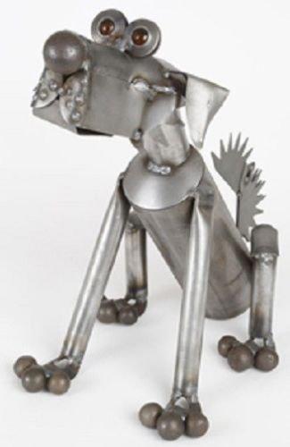 Yardbirds Junkyard Metal JunkYard Dogs - June Bug The Lab - (Yardbirds Junkyard Dogs And Cats)