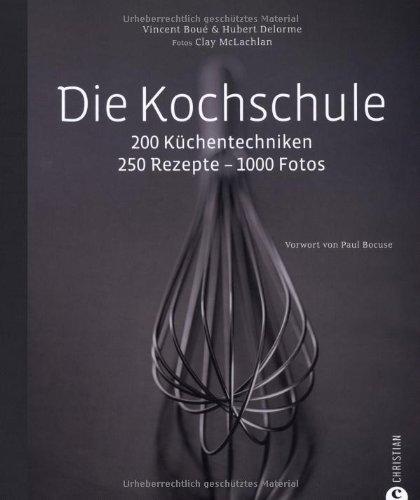 Kochschule Buch | arkhia.com | {Kochschule comic 33}