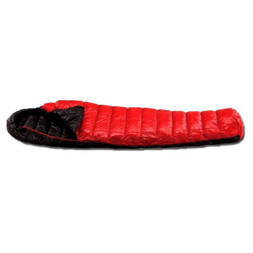 スノーピークのセパレートシュラフ オフトンワイド LXは、布団のような感覚で使用できる寝袋。足元を開けてトンネル状にすることもできる。温度調節がしやすく重宝する。  抗菌・消臭加工が施されているため、使用頻度が高い方でも清潔に使用できる。
