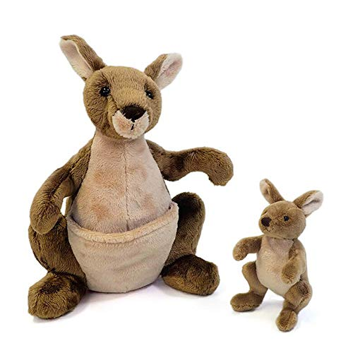 "10/"" Jirra the Kangaroo Gund"