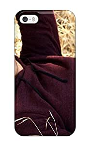 High Grade ZippyDoritEduard Flexible Tpu Case For Iphone 5/5s - Taylor Lautnermile