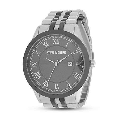 Steve Madden Fashion Watch (Model: SMW253TGU) from Steve Madden