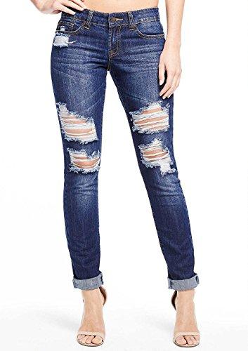 35 inseam jeans skinny - 7