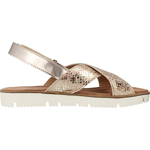 Md Alpe Marca Color Runner Modelo Gold 2 Mujer Y Alpe Chanclas Sandalias Mujer Para wqY4x0P4aS