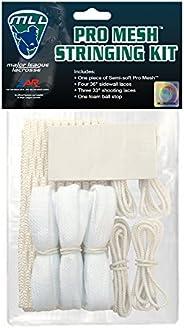 A&R Sports MLLSTRINGKIT Major League Lacrosse MLL Pro Mesh String Kit by A a