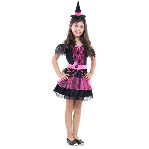Cassandra Infantil 23440 P Sulamericana Fantasias