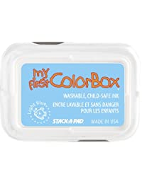 Clearsnap My First ColorBox Inkpads, Light Blue