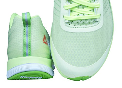Reebok Sublite Duo Speed Damen Laufschuhe Green