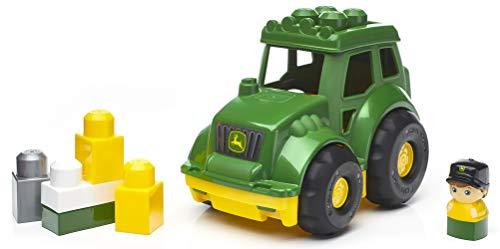 Prices Tractor Deere John (Mega Bloks John Deere Lil' Tractor)