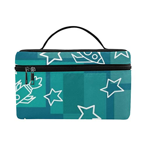 Kit Invitation Elegance (Lunch Box Tote Bag Awesome Card Space Moon Lunch Container Large Capacity For Men Women Adult Traveler Hiking Working Camping)