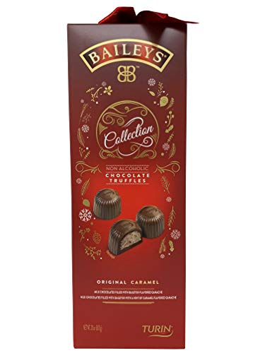 Baileys Chocolate Truffles Original Caramel Non Alcoholic from Turin 21.1 OZ