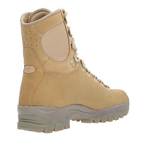 Meindl Outdoor Boots Einsatzstiefel Desert Wüstenstiefel Fox Kampfstiefel Safari r0rCBqwx