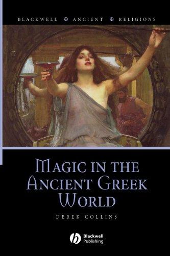 ancient greek world - 9