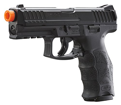 Elite Force HK VP9 CO2 Blowback Airsoft Pistol