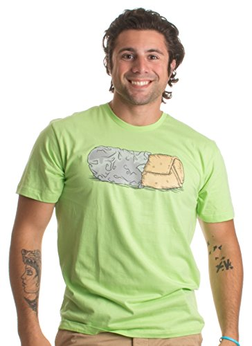 Burrito | Funny Matching Family (Side of Guac Kids) Men's or Women's T-shirt