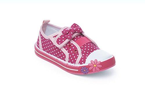 Chatterbox Mädchen Sneaker Millie