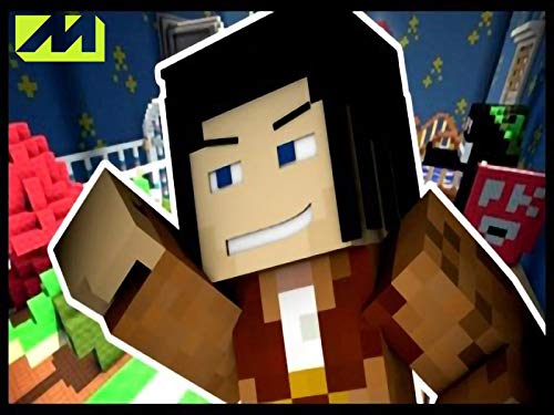 Clip: Minecraft Dreams Story Pt. 1 -