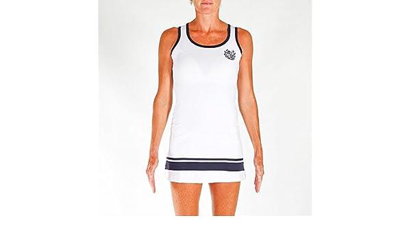 PADEL REVOLUTION - Vestido Woman Tecnico Classic Edition B: Amazon ...