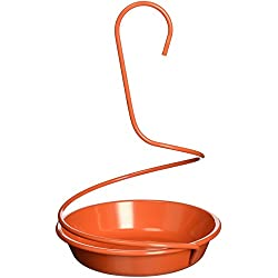 Woodlink Metal Jelly Feeder Model 32240, Orange