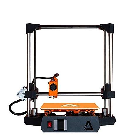 Impresora 3D discoeasy200 en Kit Par dagoma | a Montar ...
