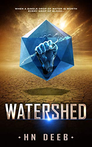 Image result for watershed h.n.