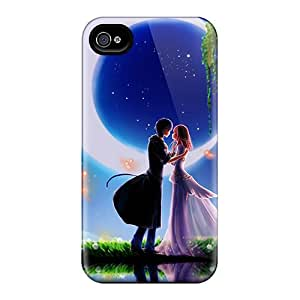 [jrL43003ArKe] - New Love And Passion Protective Iphone 6 Classic Hardshell Cases