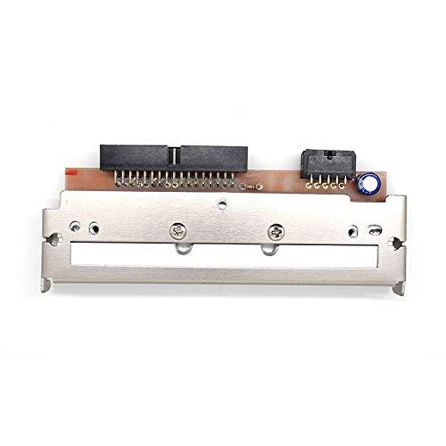 Yoton New Z4M Print Head For Zebra Z4M Thermal Barcode Printer 203dpi Printer Spare Parts G79056-1M Compatible