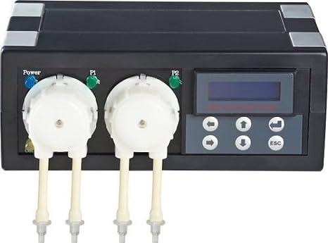 3 Channel Jebao DP-3 Programmable Auto Dosing Pump