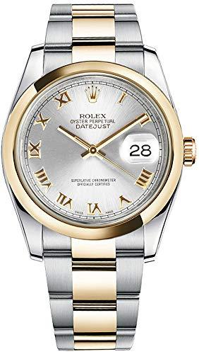 Rolex Datejust 36 116203 (Datejust Sapphire Rolex)